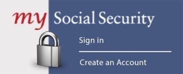 my-social security
